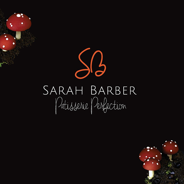 SARAH BARBER Patisserie Perfection (イギリス・ロンドン)