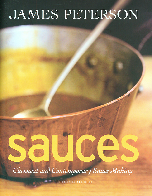 SAUCES JAMES PETERSON (アメリカ)