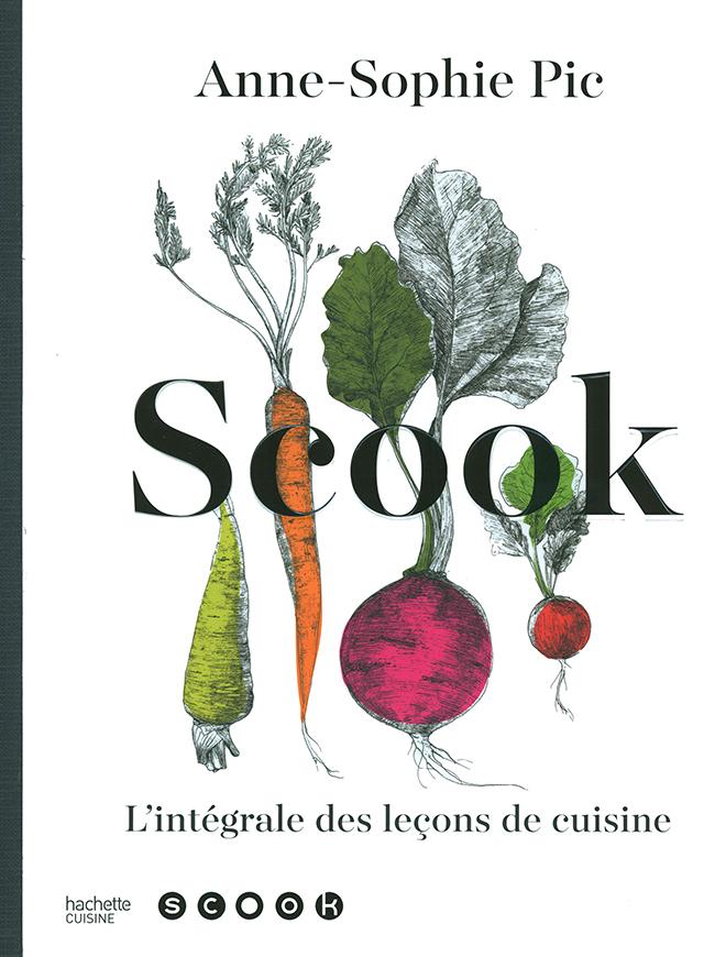 SCOOK L'integrale des lecons de cuisine (フランス・ヴァランス) 新エディション版