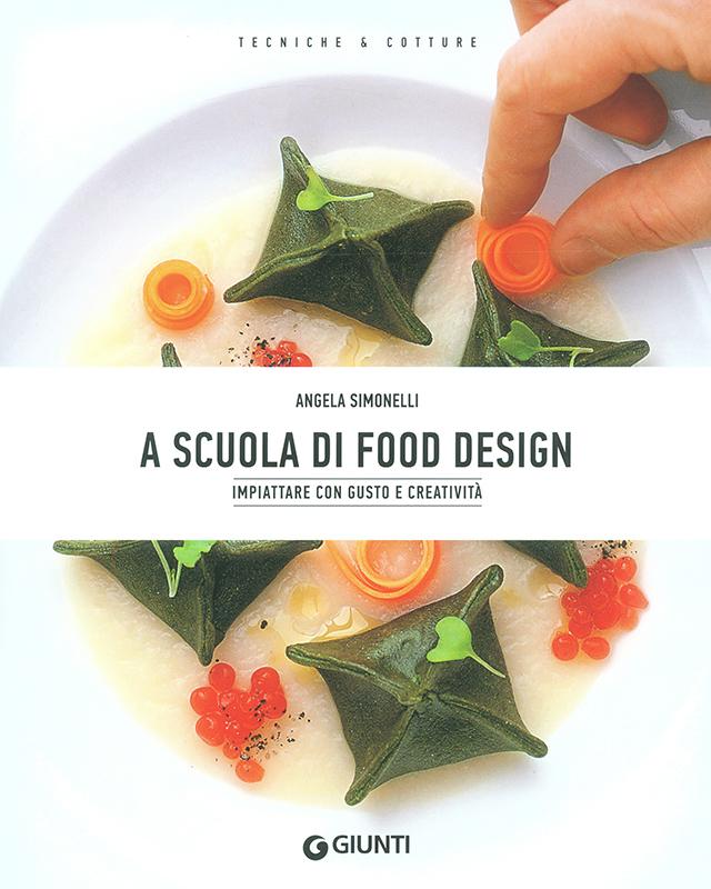 A scuola di Food Design  (イタリア)