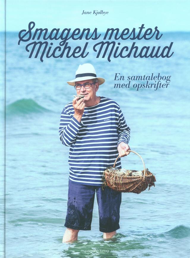 Smagens mester  Michel Michaud  (デンマーク)