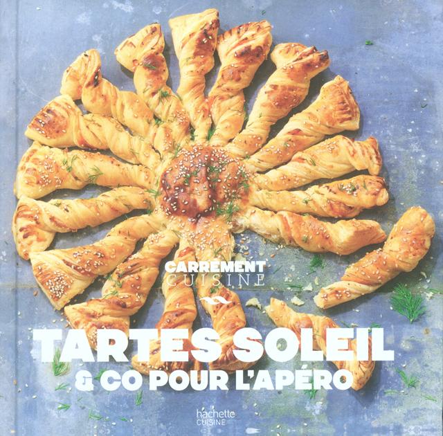 TARTES SOLEIL & CO POUR L'APERO (フランス)