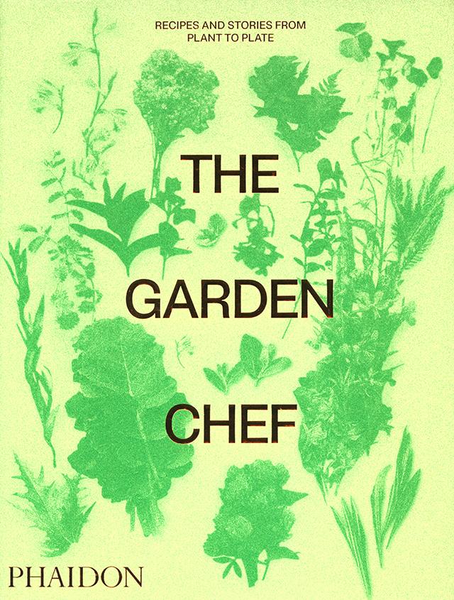 THE GARDEN CHEF (世界各国)