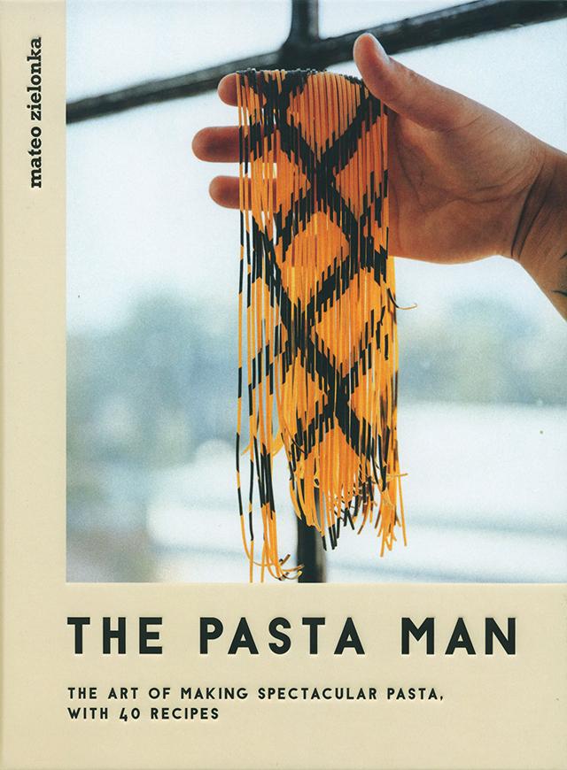 THE PASTA MAN (イギリス)