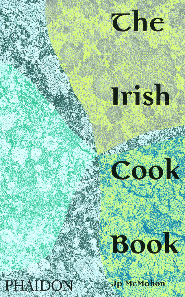 The Irish Cook Book  (アイルランド)