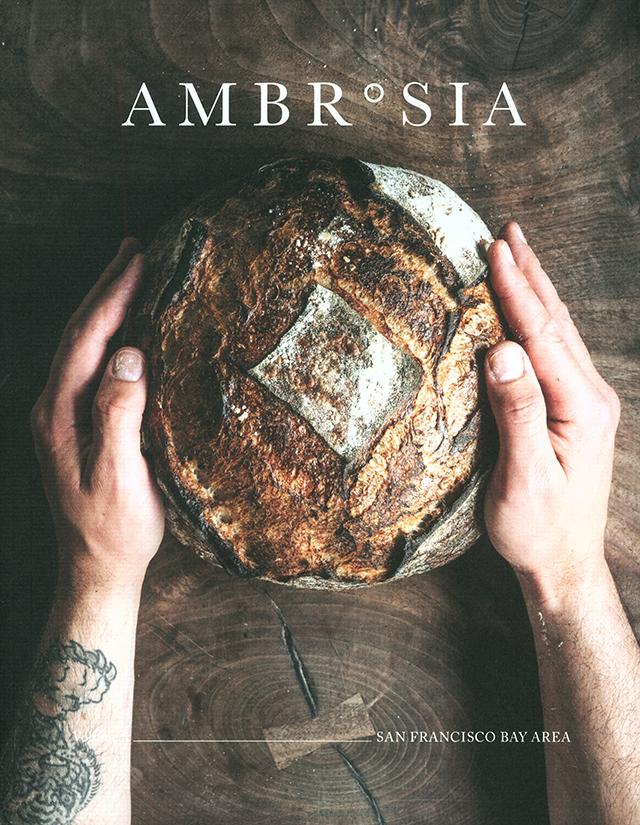 AMBROSIA Volume 5