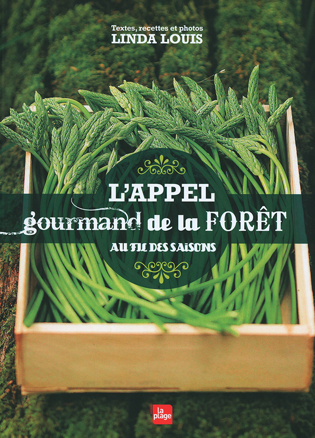 L'APPEL gourmad de la FORET (フランス)
