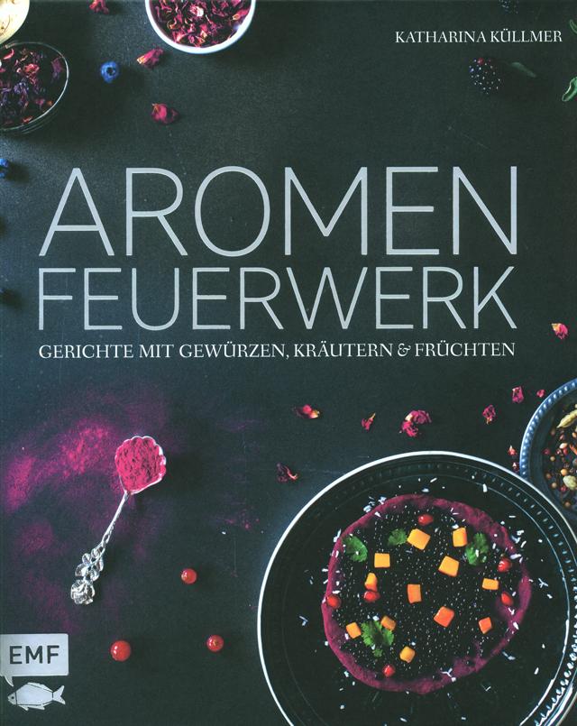AROMEN FEUERWERK  (ドイツ)
