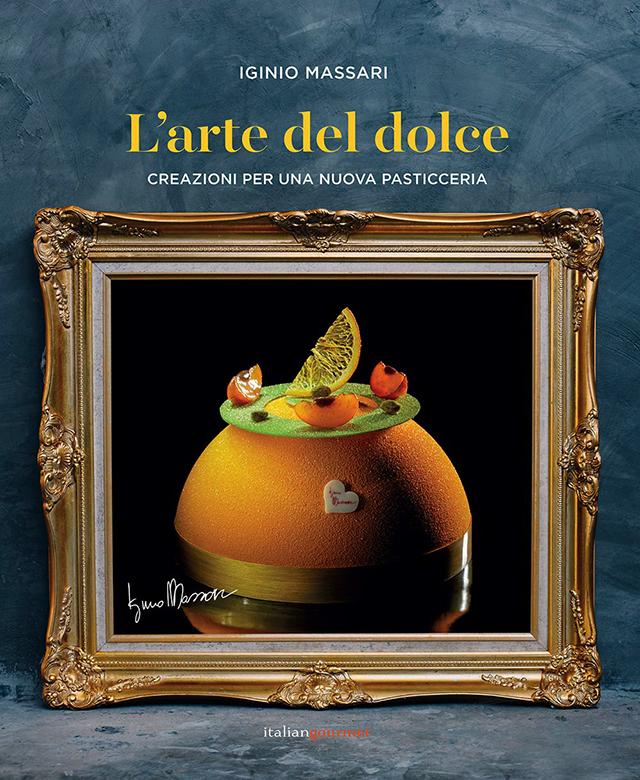 Iginio Massari L'arte del dolce (イタリア)