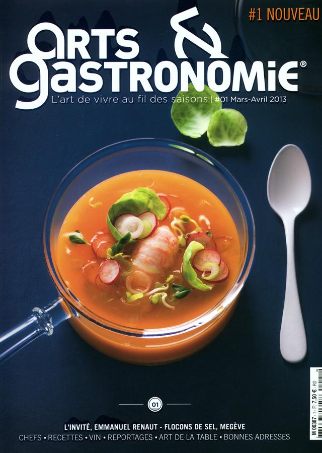 Arts & Gastronomie #1