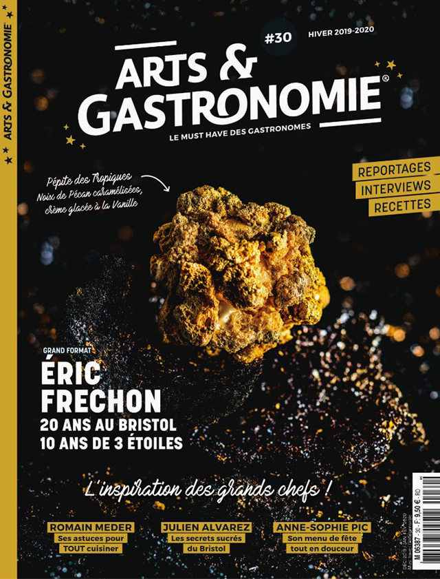 Arts & Gastronomie #30