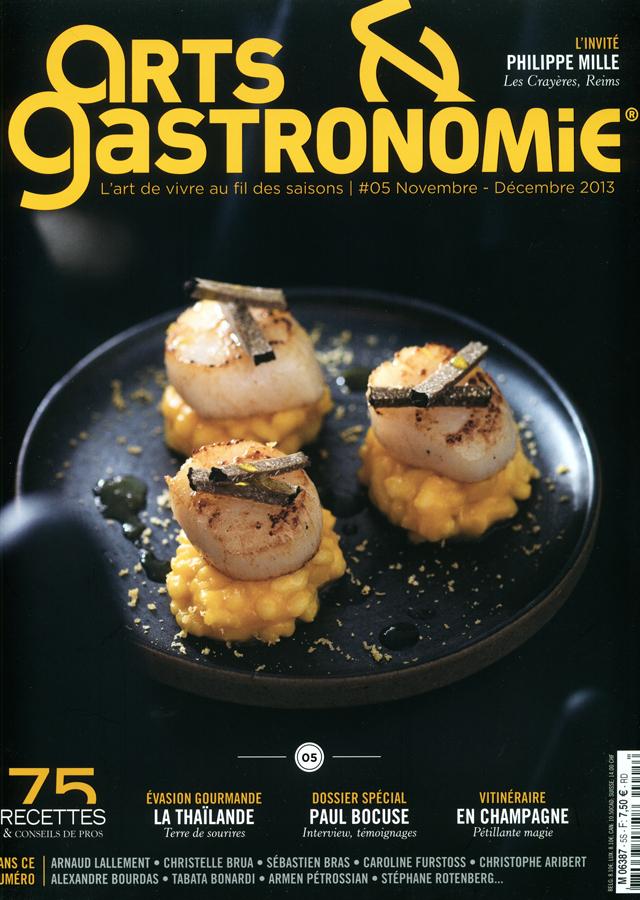 Arts & Gastronomie #5