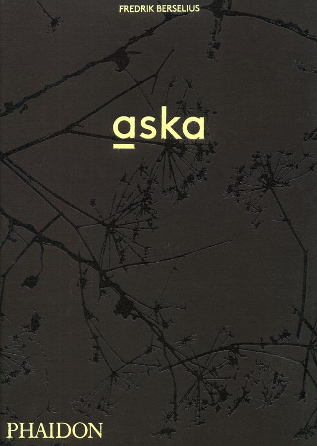aska (アメリカ・ブルックリン)