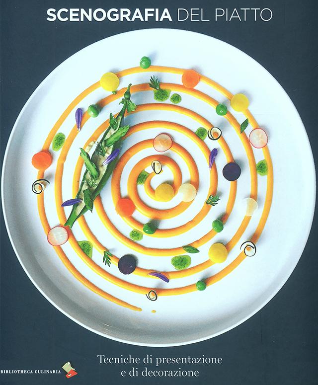Les assiettes de Cuisinaddicte (フランス) イタリア語