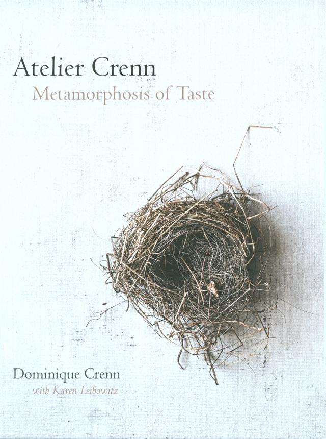 Atelier Crenn  Metamorphosis of Taste (アメリカ サン・フランシスコ)