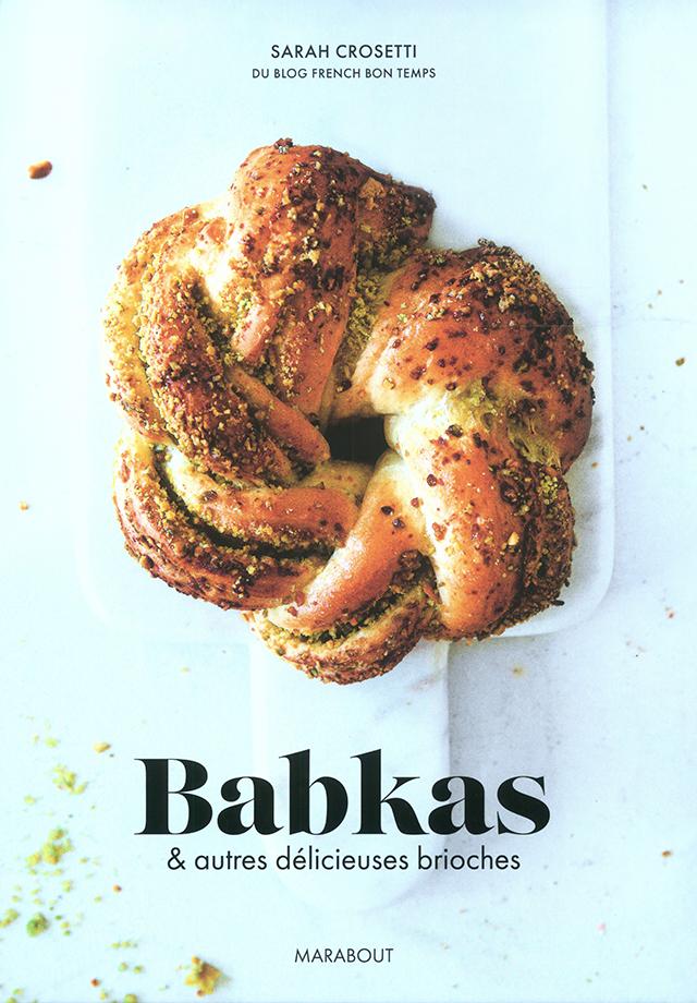 Babkas & autres delicieuses brioches (フランス)