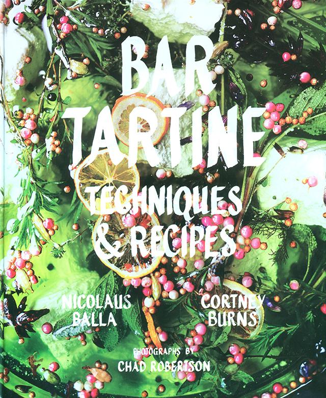 BAR TARTINE (アメリカ サン・フランシスコ)