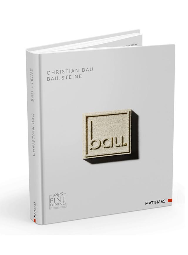 CHRISTIAN BAU BAU.STEINE (ドイツ・ネニッヒ)