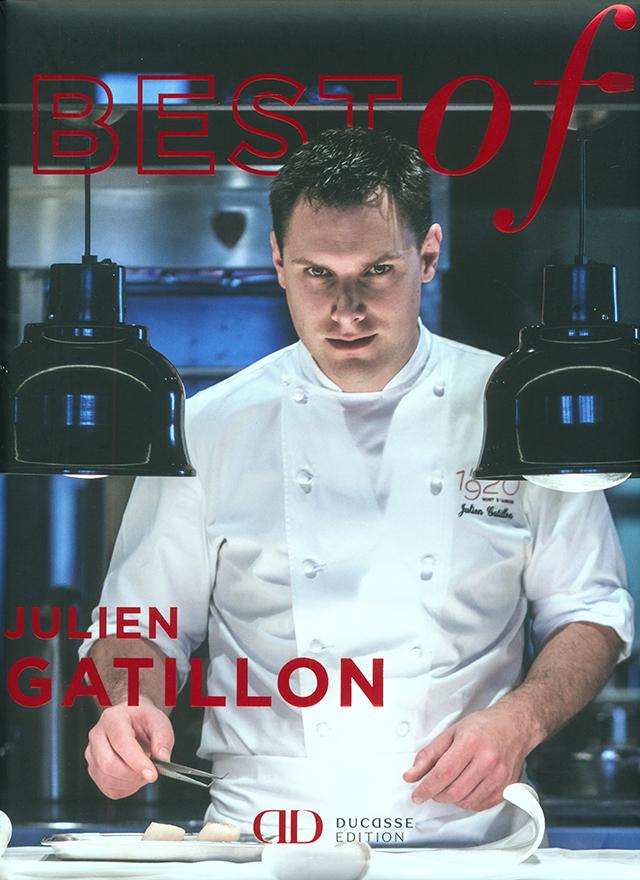 BEST OF JULIEN GATILLON (フランス・ムジェーヴ)