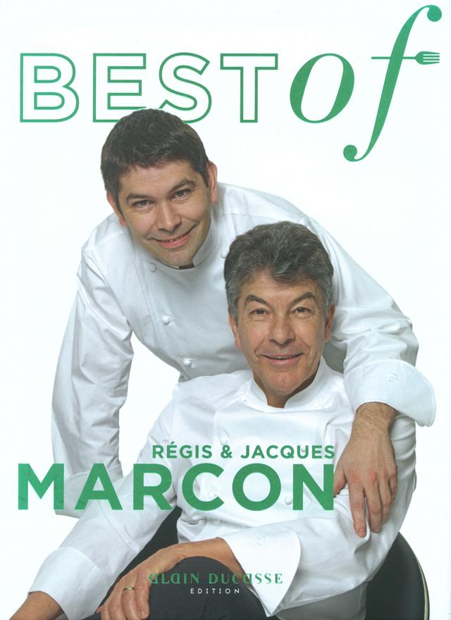 BEST OF REGIS & JACQUES MARCON  (フランス サンボネ・ル・フロワ) 絶版