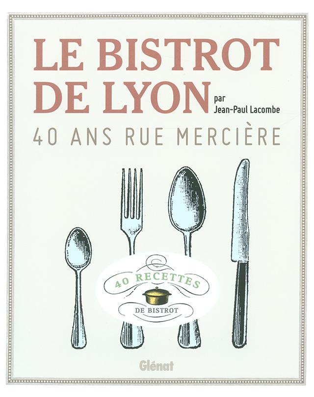 LE BISTROT DE LYON  (フランス・リヨン)