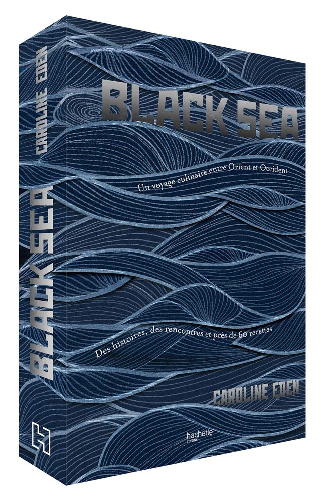 BLACK SEA (東欧・西アジア) フランス語版