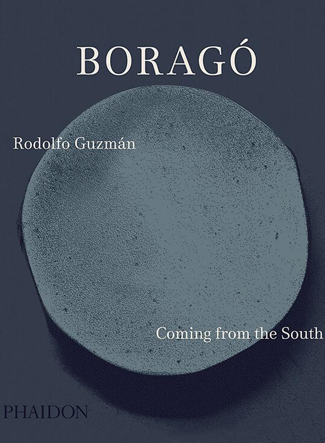 BORAGO (チリ・サンティアゴ)