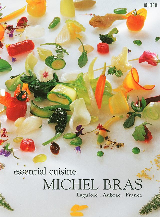 essential cuisine MICHEL BRAS (フランス・ラギオール) 英語版