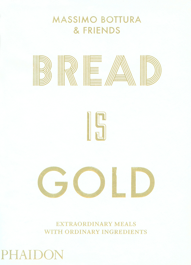 BREAD IS GOLD  (世界各国)