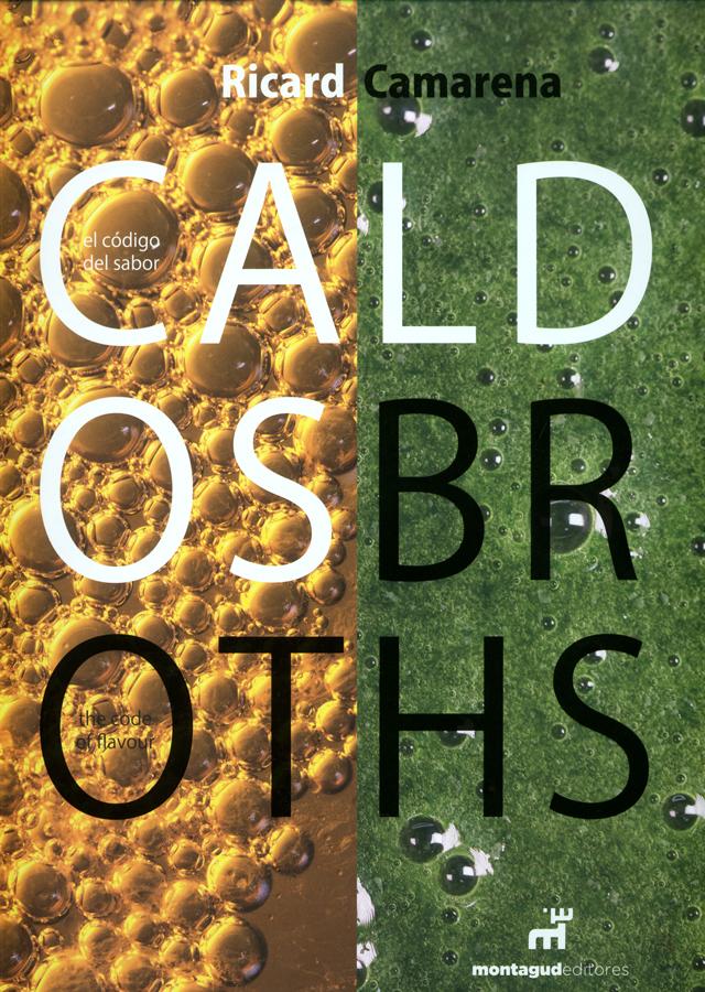 CALDOS / BROTHS  (スペイン・バレンシア)