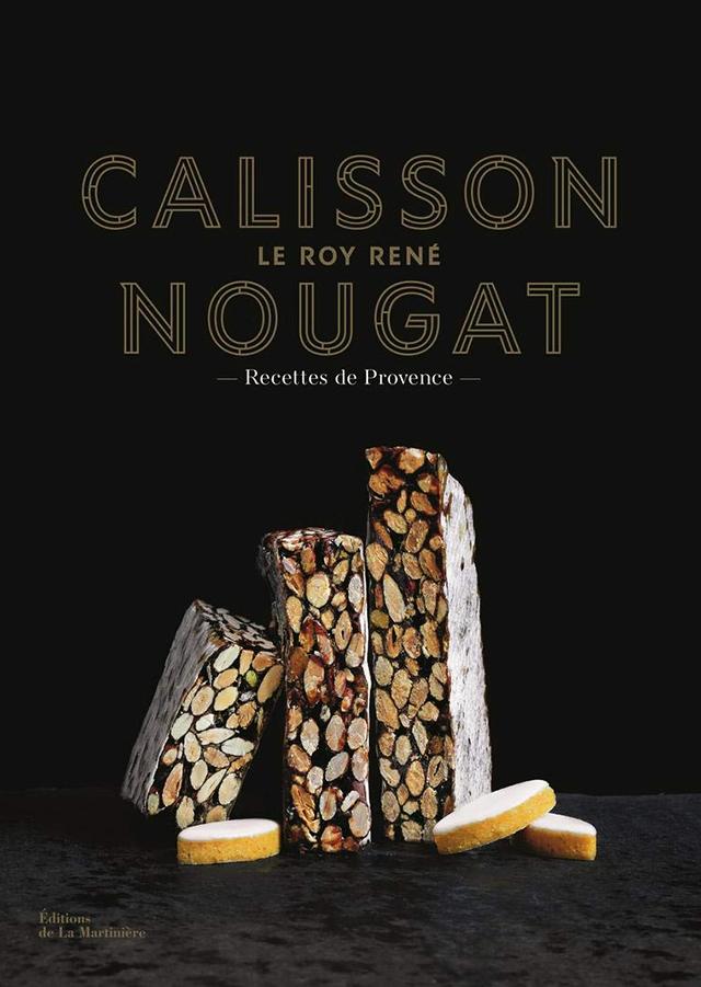 CALISSON NOUGAT  (フランス・南仏)