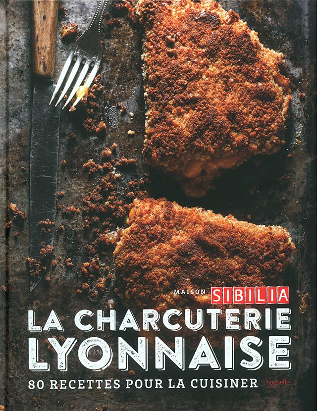 LA CHARCUTERIE LYONNAISE (フランス・リヨン)