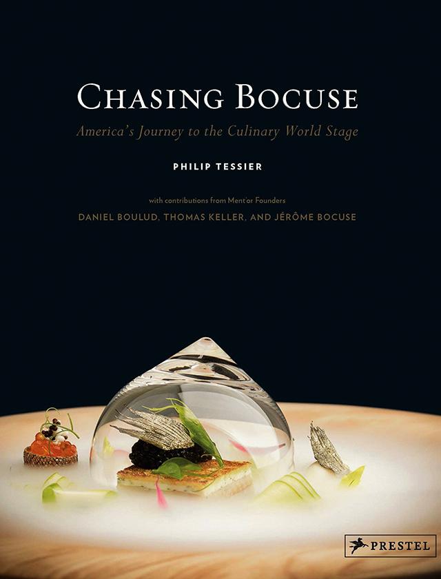 Chasing Bocuse (アメリカ)