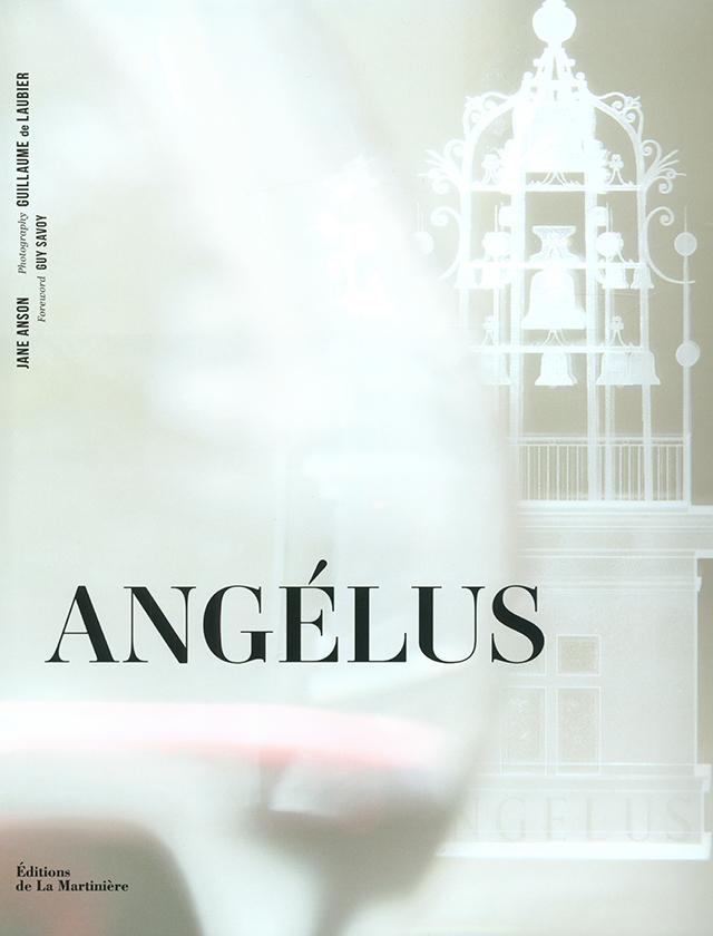 Chateau Angelus (フランス サン・テミリオン) 英語版