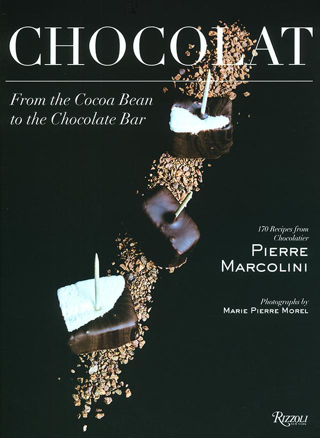 CHOCOLAT  Pierre Marcolini (ベルギー)