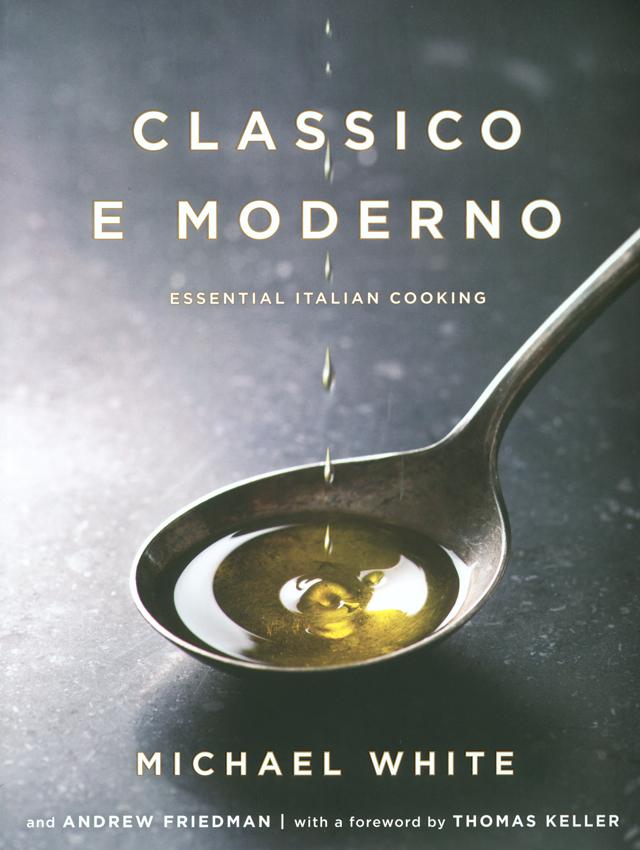 CLASSICO E MODERNO  (アメリカ ニュー・ヨーク)