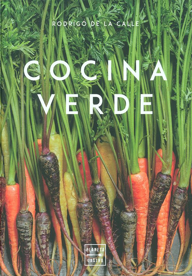 COCINA VERDE RODRIGO DE LA CALLE (スペイン・マドリード)