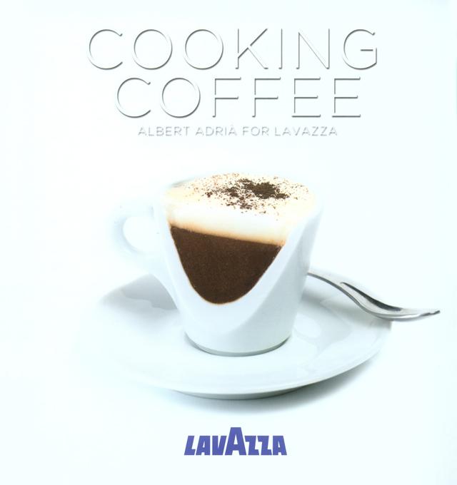 COOKING COFFEE  (スペイン バルセロナ)