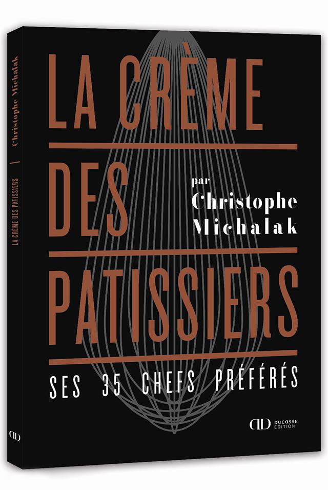 LA CREME DES PATISSIERS (フランス)