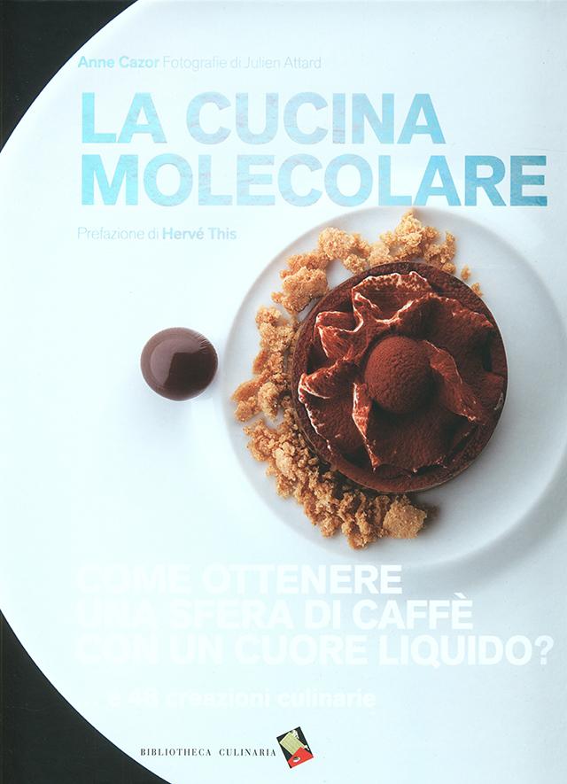 La cucina molecolare  (世界各国) イタリア語