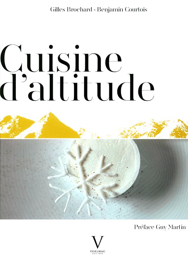 Cuisine d'altitude (フランス)