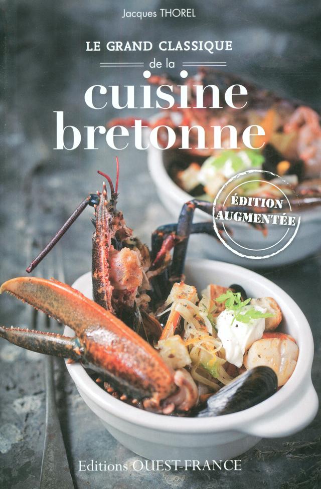 GRAND CLASSIQUE DE LA CUISINE BRETONNE (フランス・ブルターニュ)