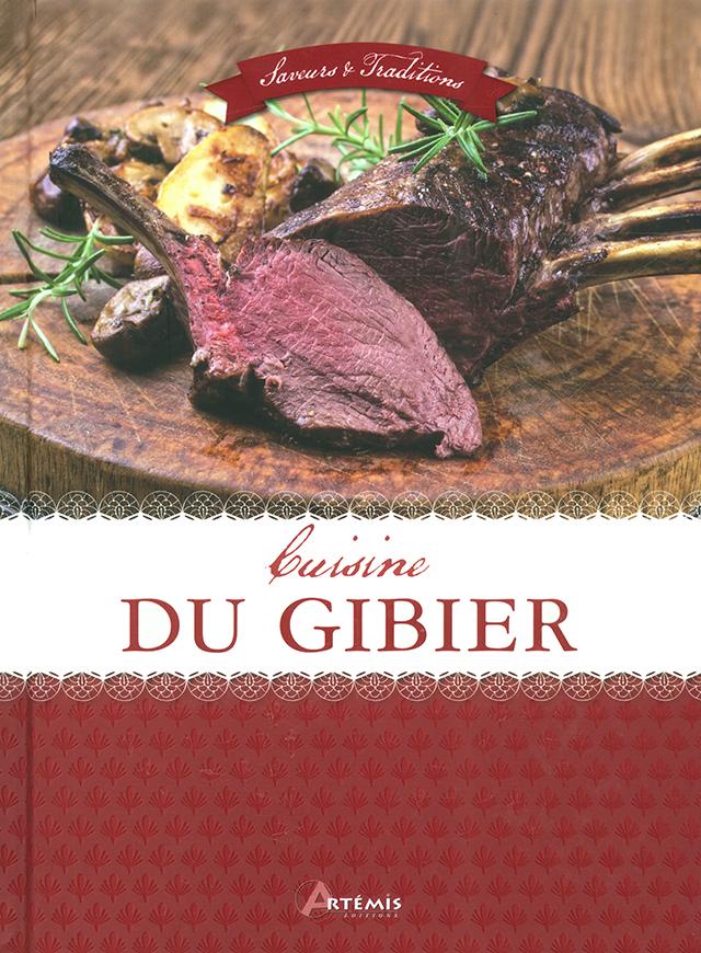 Cuisine DU GIBIER ARTEMIS (フランス)