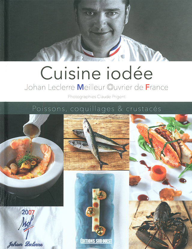 Cuisine Iodee (フランス ラ・ロシェル)