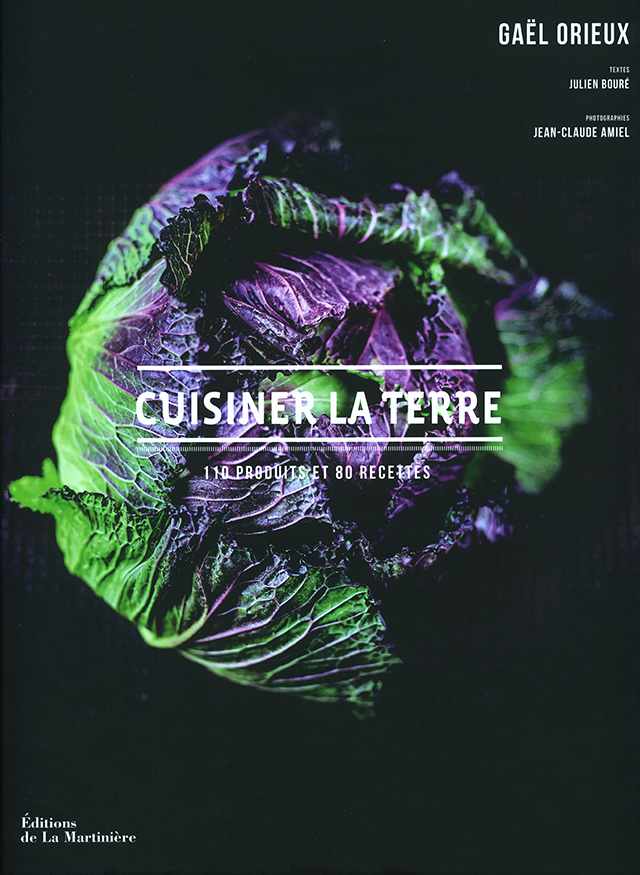 CUISINER LA TERRE  (フランス・パリ)