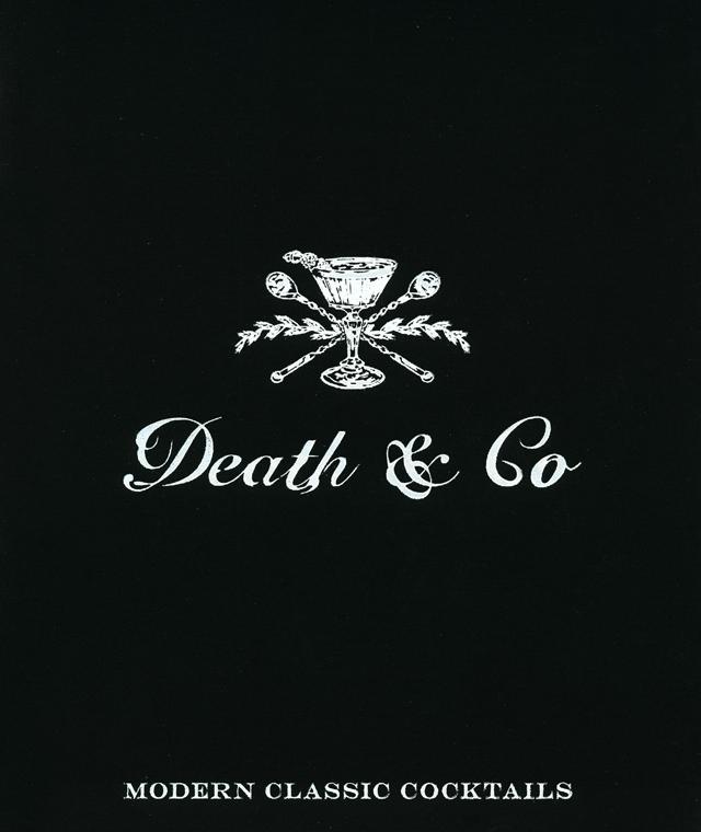 Death & Co  (アメリカ・ニューヨーク)