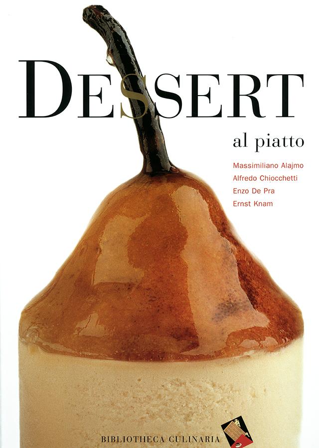 DESSERT al piatto (イタリア)