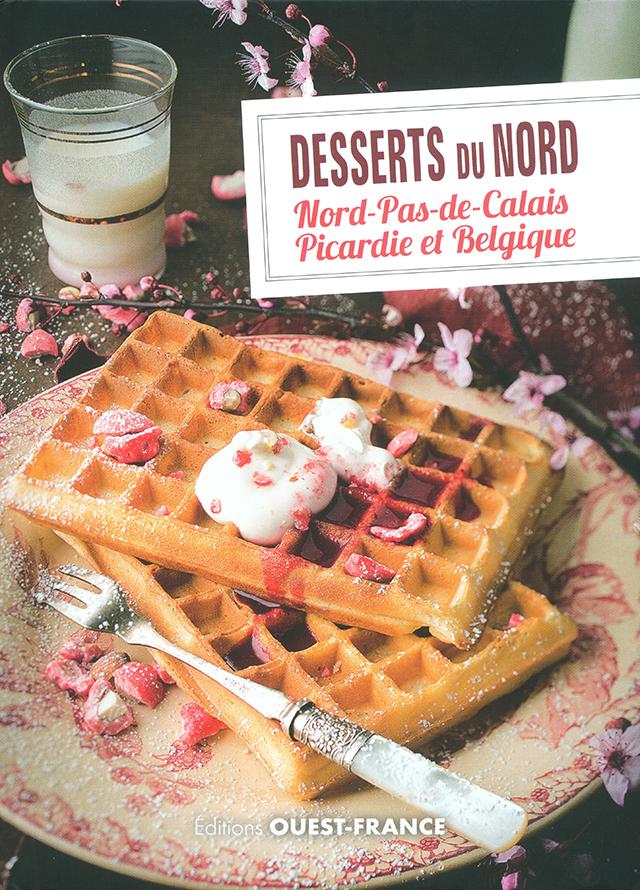 DESSERT DU NORD (フランス)