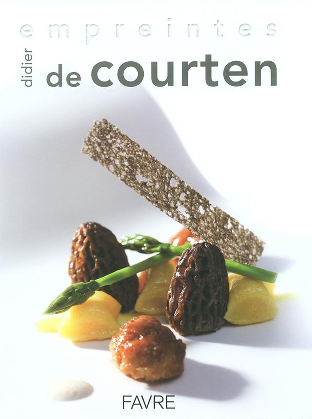 didier de courten  empreintes (スイス)