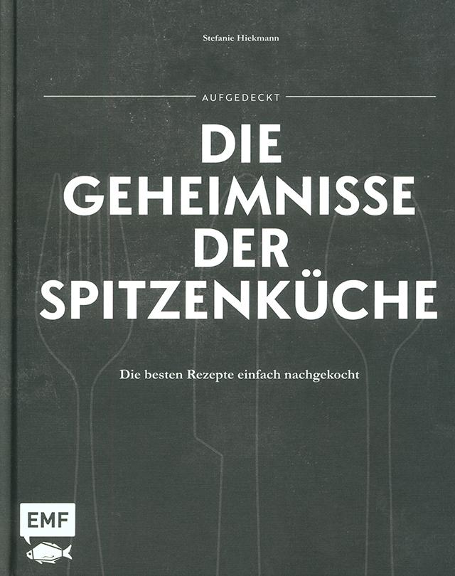 DIE GEHEIMNISSE DER SPITZENKUCHE (ドイツ)